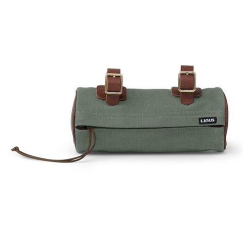 Linus Pipette Bag Army Green