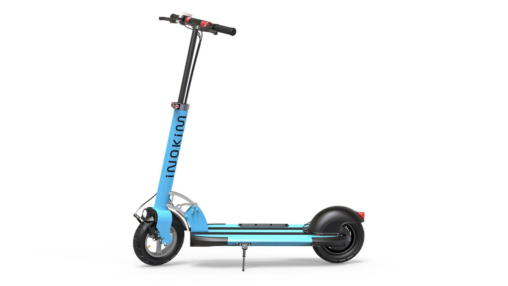 Inokim Quick 3 e-scooter blue