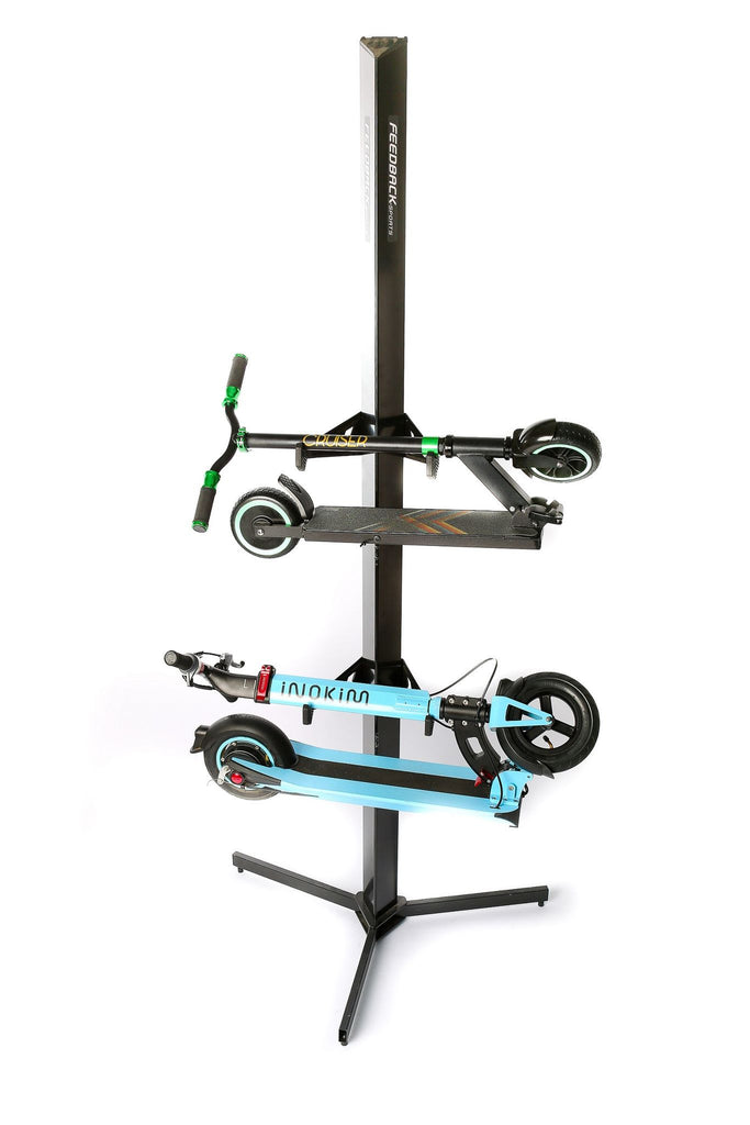 Electric Scooter Rack Stand Falconpev