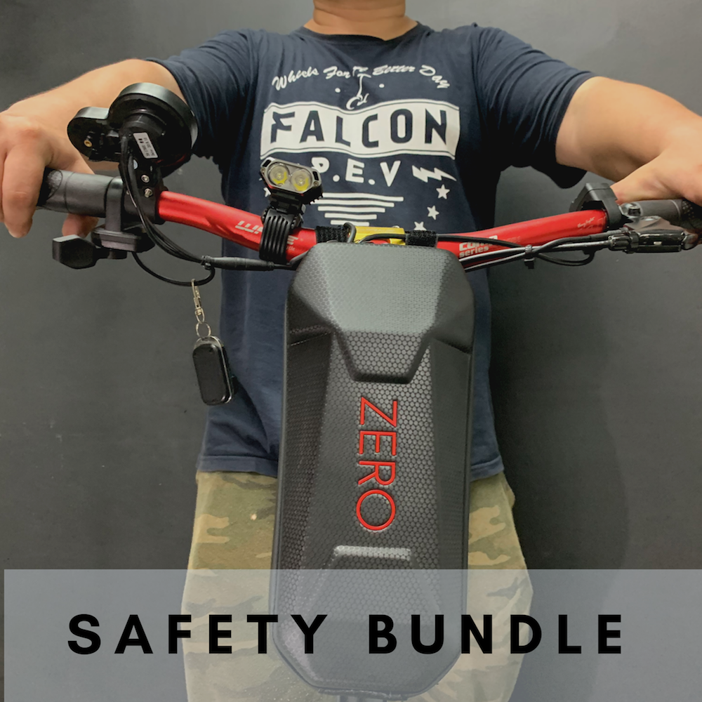 Safety Handlebar Bundle