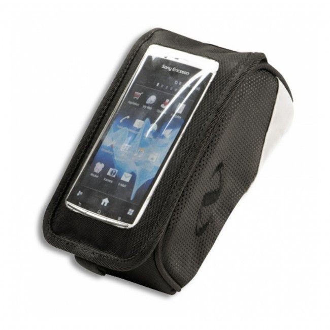 Smartphone Bag with Pouch