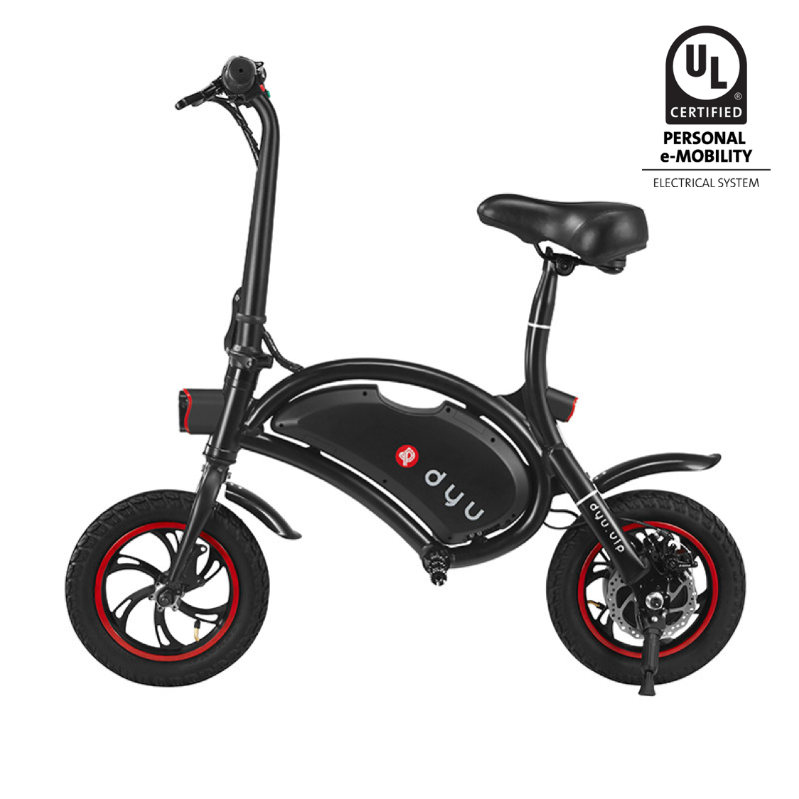 DYU Seated E-Scooter