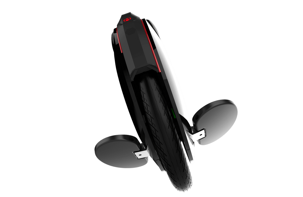 INMOTION V8 Self-Balancing Electric Unicycle with Gyroscope