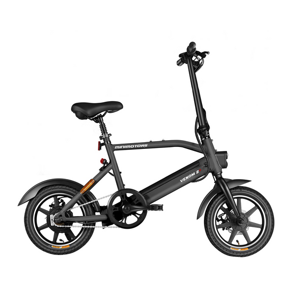 Minimotors Venom 2+ E-Bike