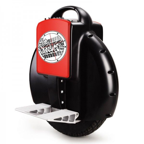 Wheelies Essential X3 Self-Balancing Electric Unicycle