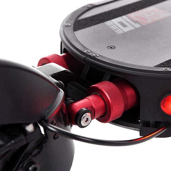 Zero10 Electric Scooter Rear Light