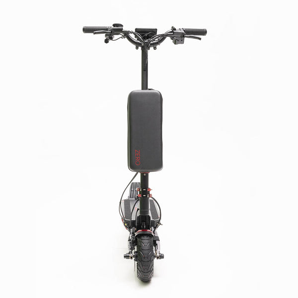 Zero 10X Limited Electric Scooter Top View