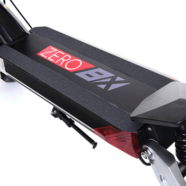 Zero 8X Electric Scooter Deck