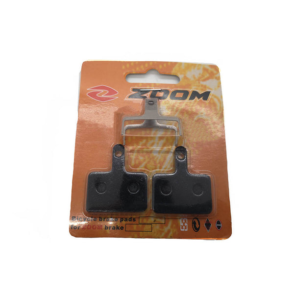 Zoom Hydraulic Brake Pads