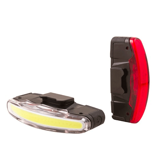 Spanninga Arco Front/Rear Lights