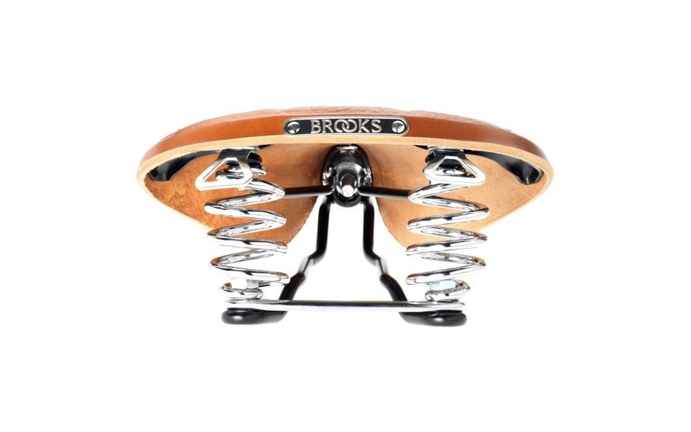 Brooks B67 Bicycle Saddle