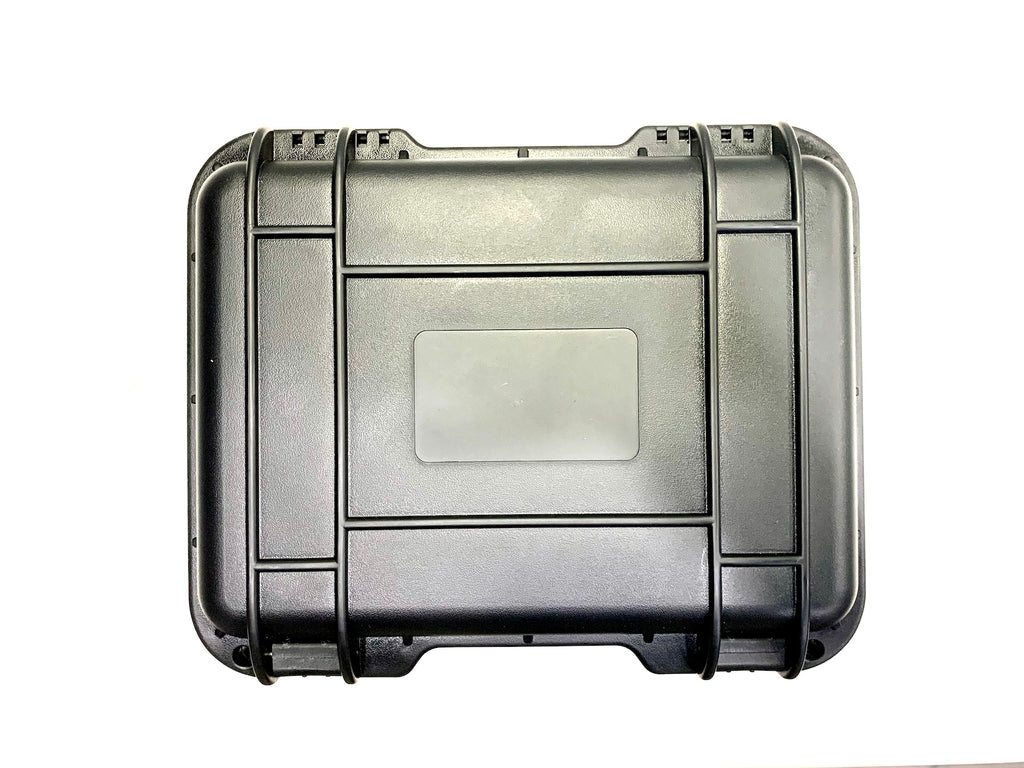 Waterproof Battery Storage Box