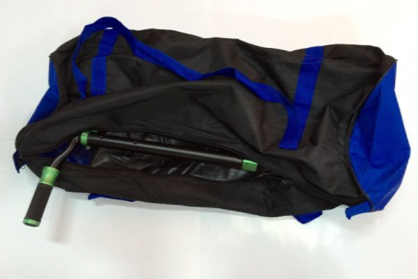 Cruiser/Goped Carry Bag