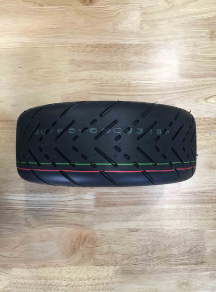 Dualtron Ultra 12-inch Road Tires