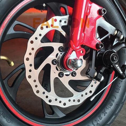 140mm Brake Disc Rotor for DYU