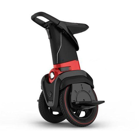 EcoRider Mark 3 Self Balancing Seated E-Scooter