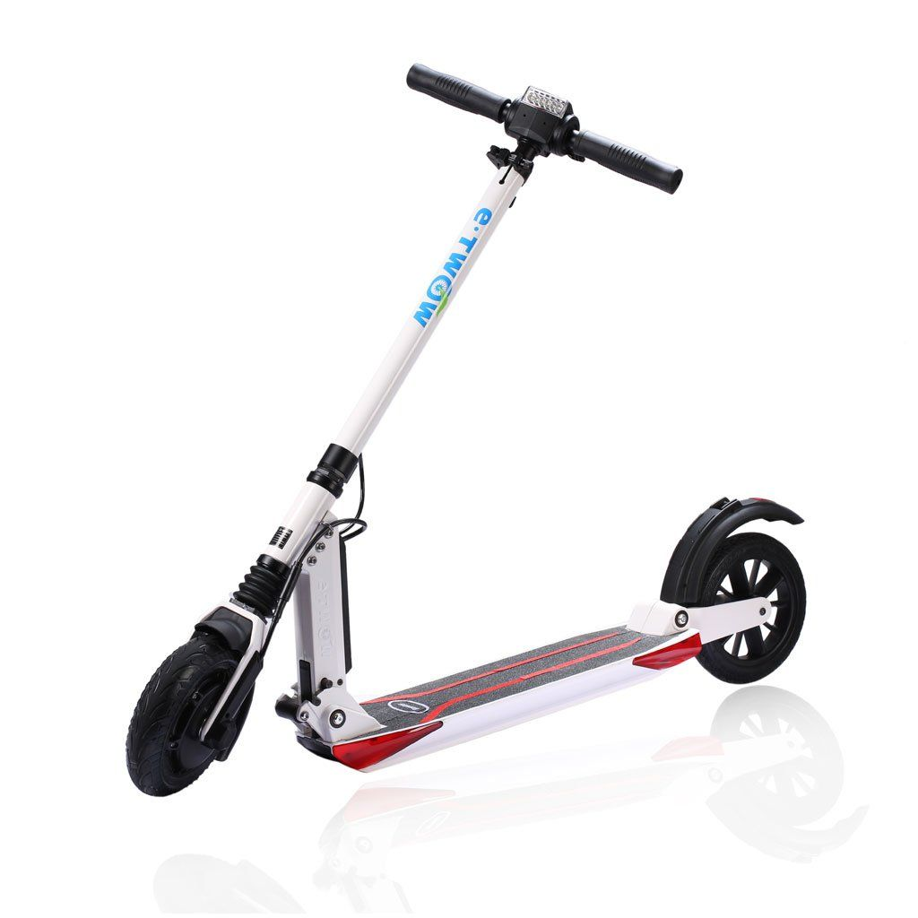 etwow booster electric scooter