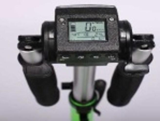 E-TWOW / Zoom Whole Handlebar
