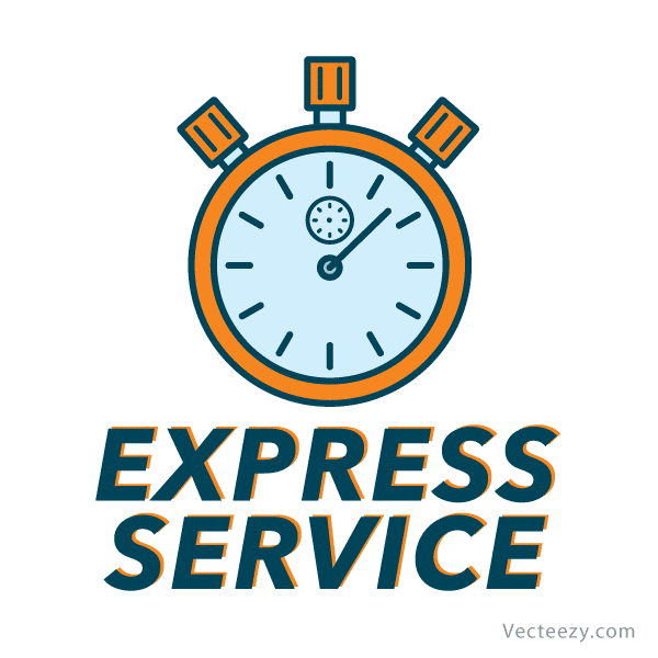 Express Service (Next Day)