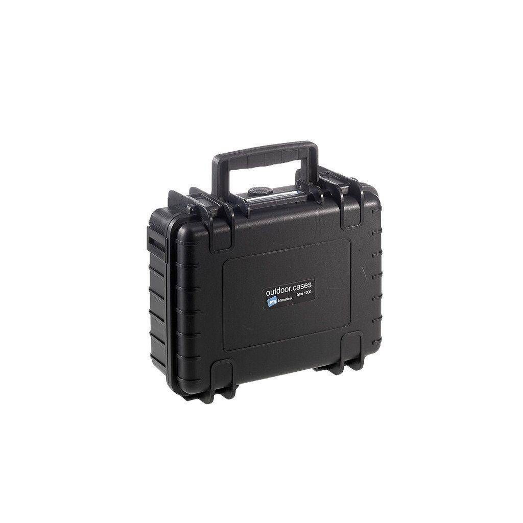 B&W Waterproof Hard Case