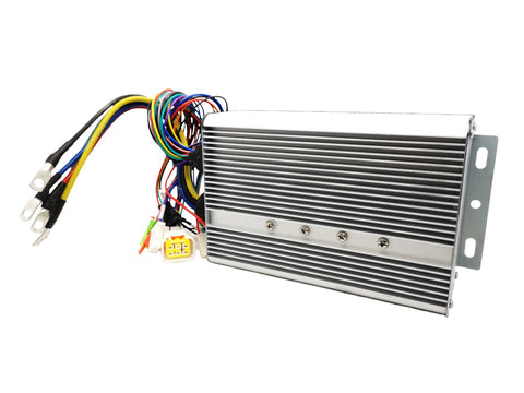 High Speed Powerful BLDC Controller