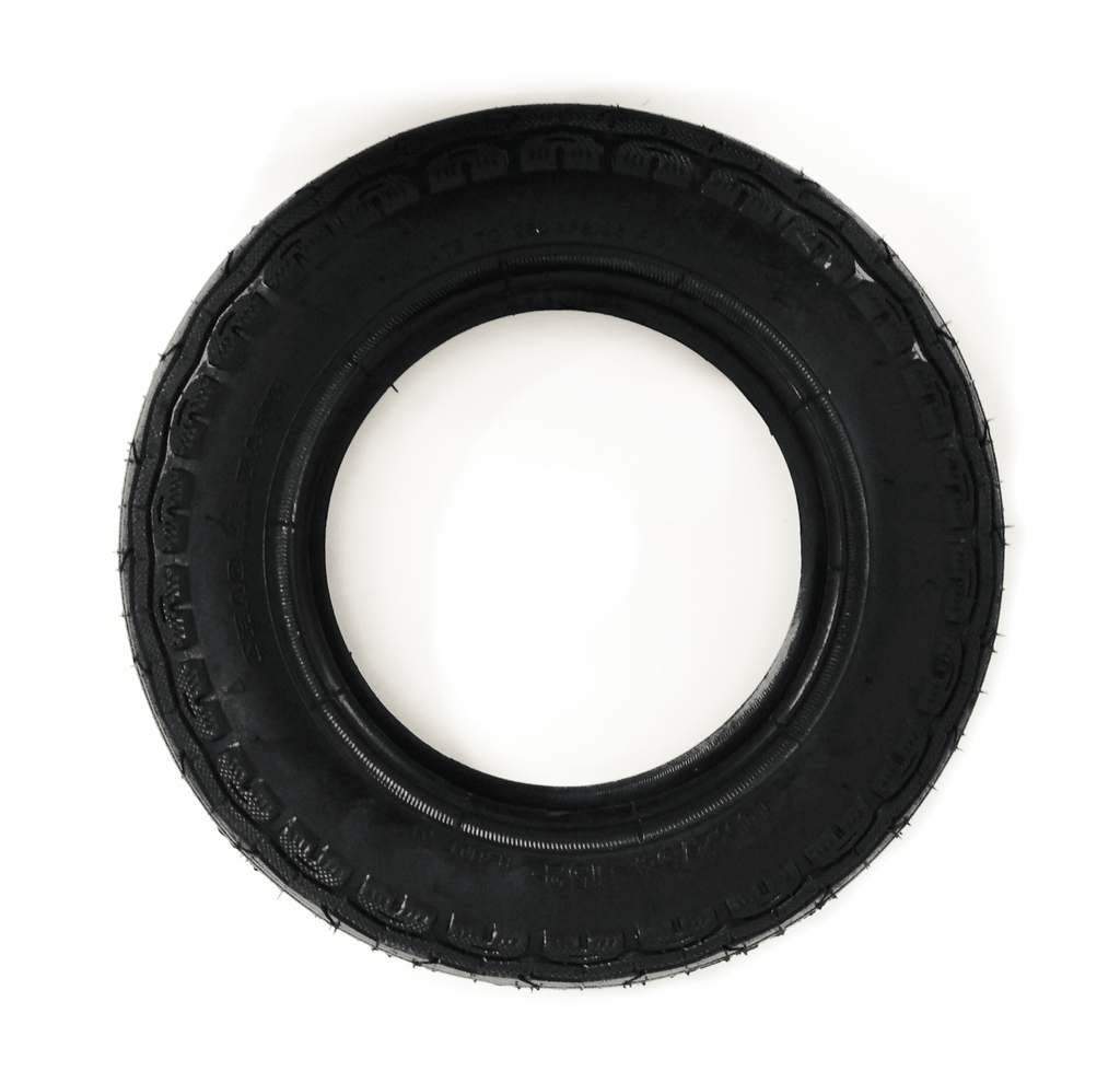 10 inch tire for i-Max S1+