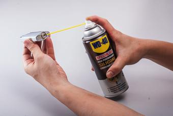 WD-40 Specialist High Performance Silicone Lubricant