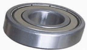 INOKIM Front Wheel Bearing