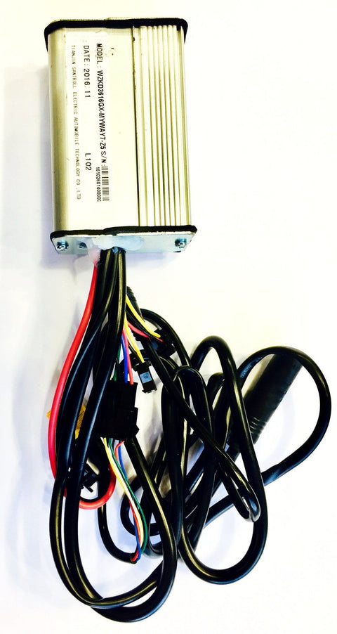Inokim Light 36V Speed Controller
