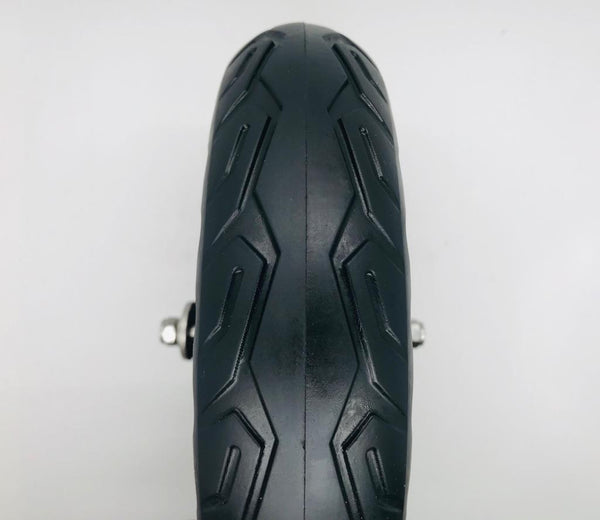 Honeycomb Airless Solid Tire (8.5, 10 inch)