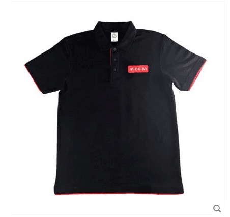 Inokim Official Polo Shirt
