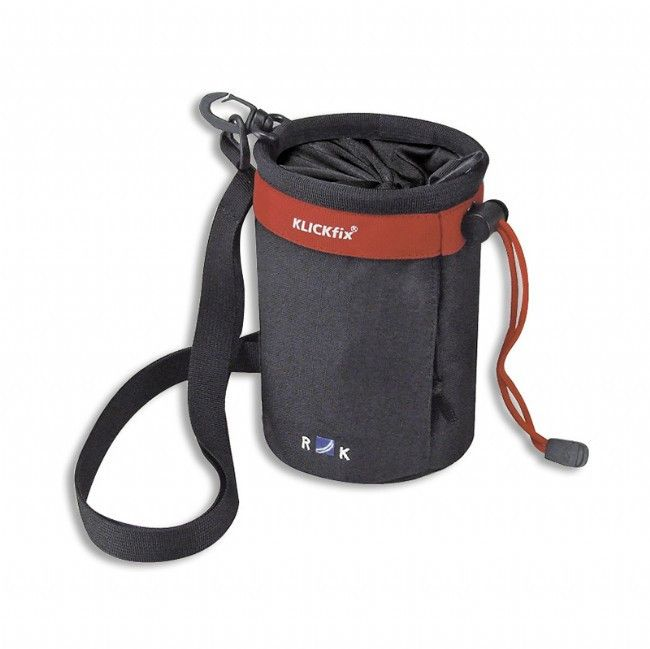 Klickfix Light Bag Mini with carrying strap