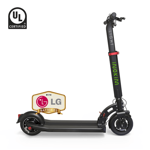 Inokim Light 2 E-Scooter UL2272  (2019)