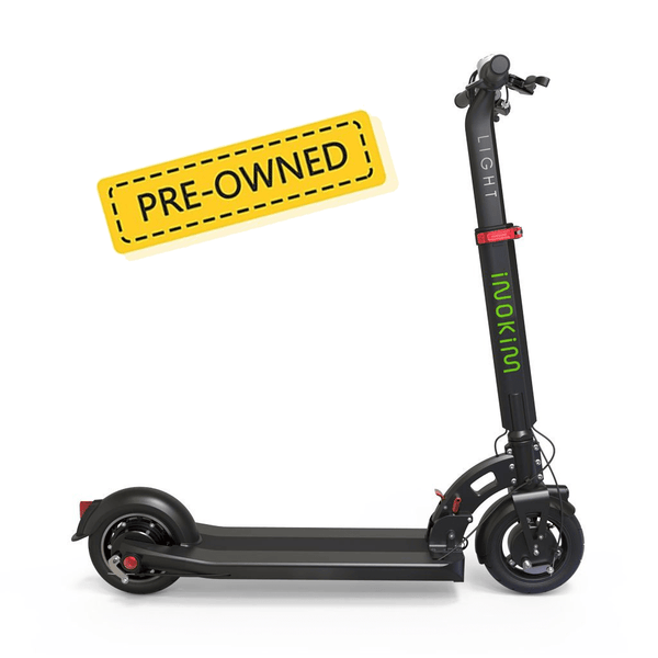 Pre-Owned Inokim Light 2 E-Scooter (Subject To Availability)