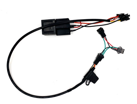 ZEROTRK Wire Harness