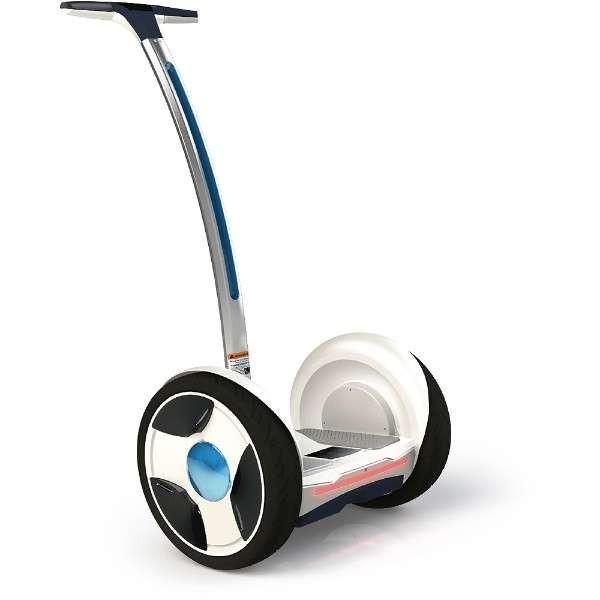 Ninebot Segway E+ Self-Balancing 2 wheel Electric Scooter