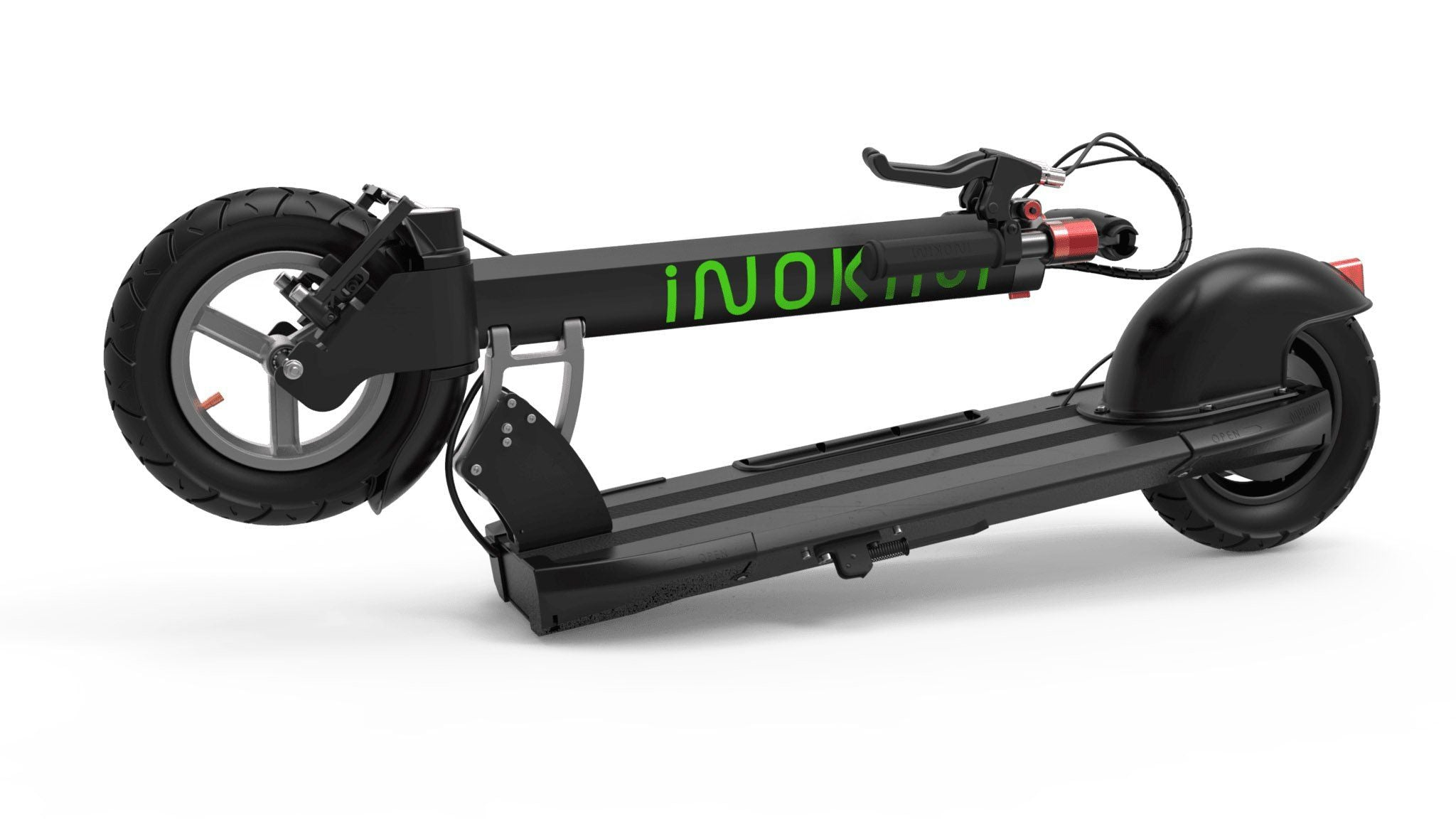 inokim quick 3 foldable electric scooter