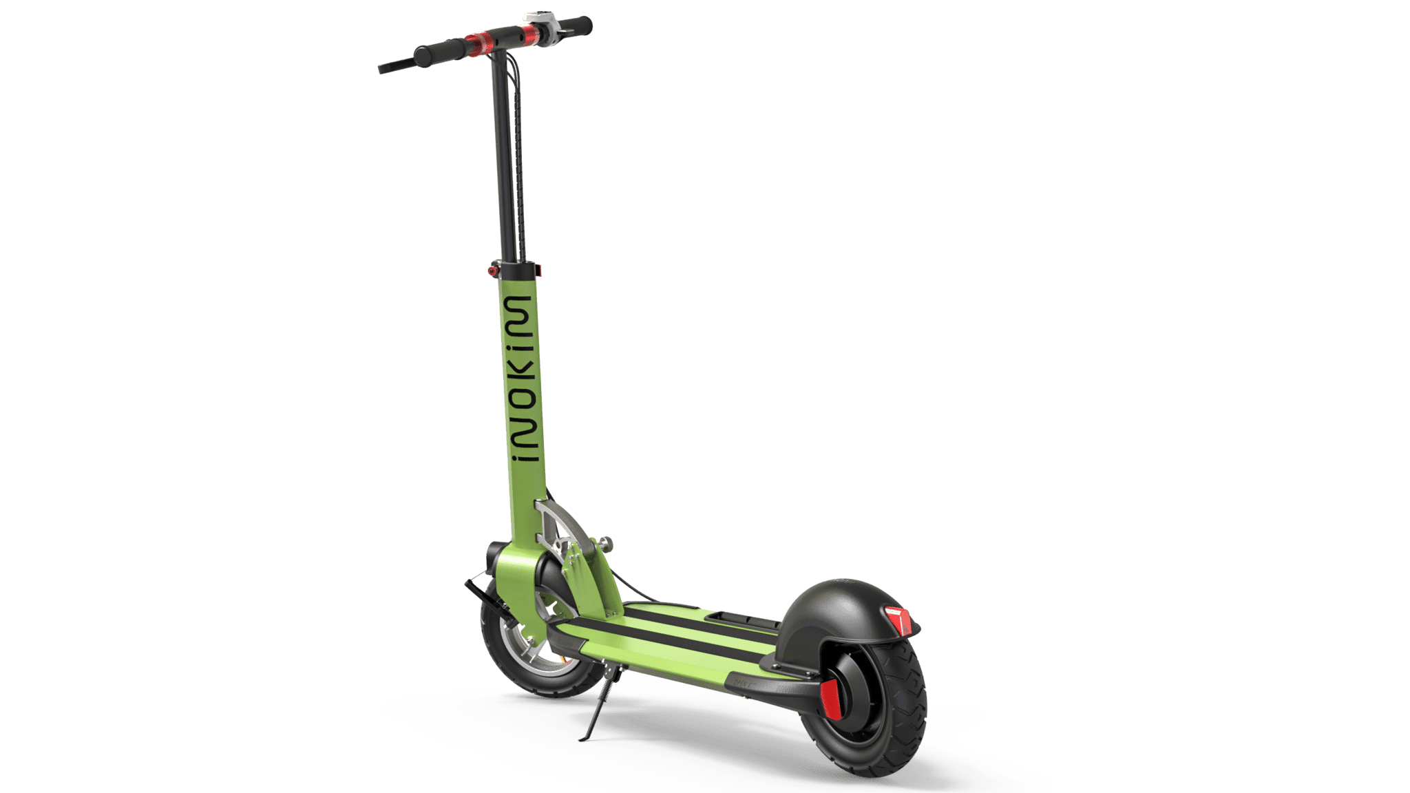 Pre-owned INOKIM Quick 3 Electric Scooter