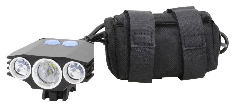 Serfas TSL-LE Police Headlight