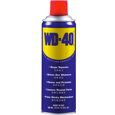 WD-40 Multi-use