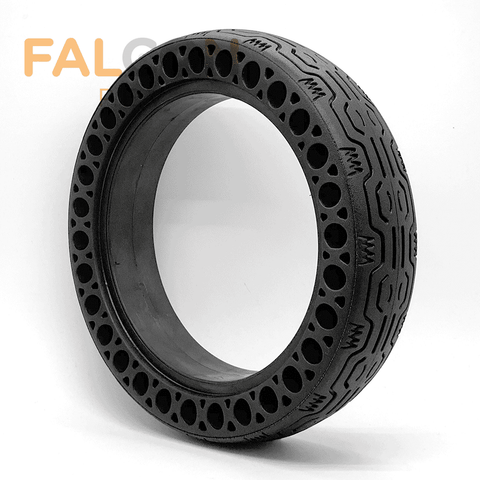 Flat-free Tubeless Airless 8 inch tyres for Xiaomi Mijia