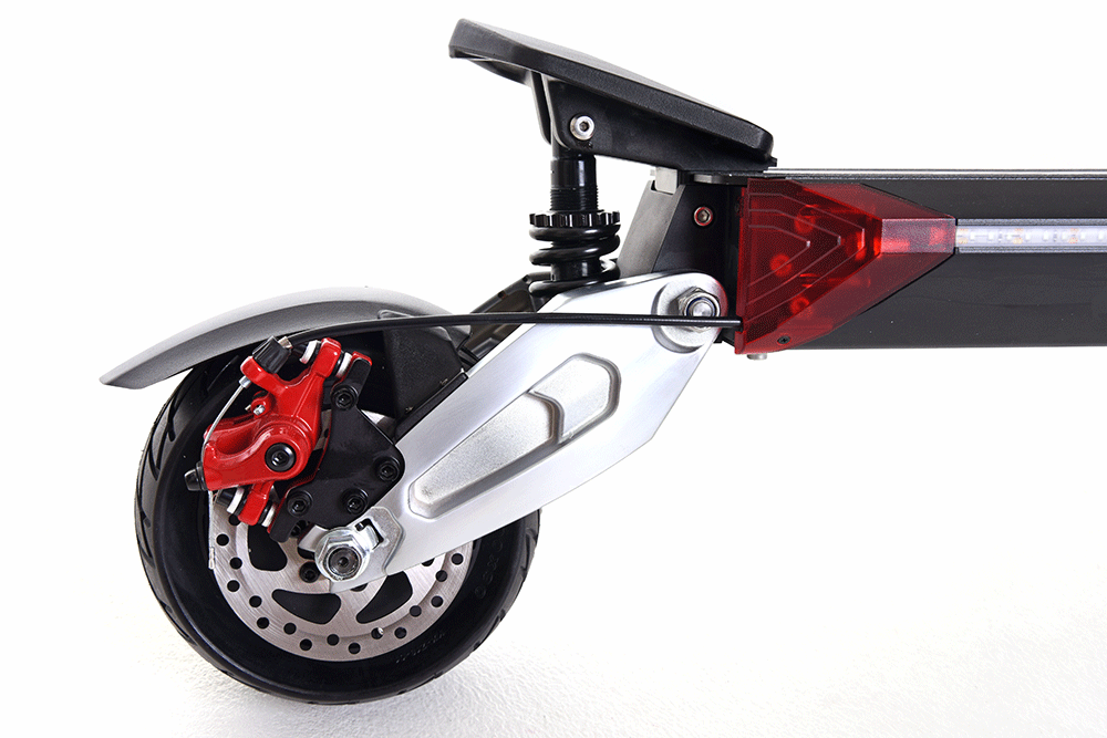ZERO 8X Electric Scooter