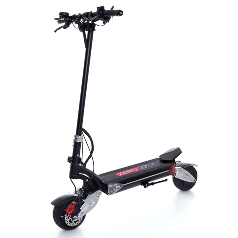 ZERO 8X Electric scooter front wheel