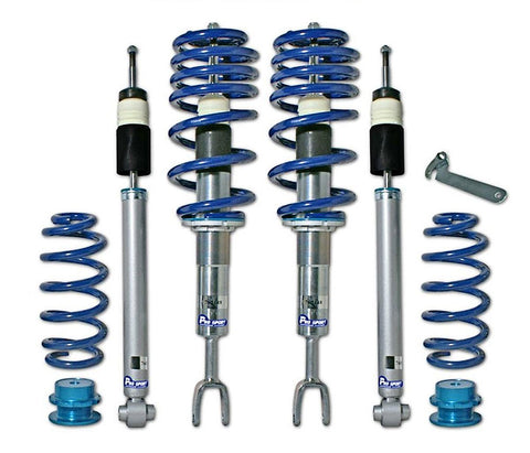 Audi A4 B7 Avant/Estate Coilovers - Adjustable Suspension Lowering Kit