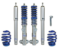 BMW 3-Series E36 Compact Coilovers - Adjustable Suspension Lowering Kit