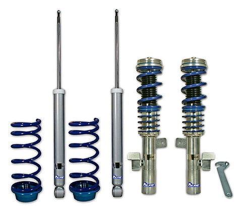 Ford Focus C-Max MK1 Coilovers - Suspension Lowering Kit