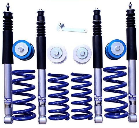Mercedes CLK W208 Coilovers - Suspension Lowering Kit