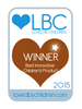 Bronze award for Best Innovative Childrens Product 2015 – Dual Squeezee Pouch Spoon