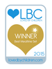 Gold award for Best Mealtime Set 2015 – Dual Baby Pouch Spoon