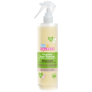 FILL 'N' SQUEEZE PROBIOTIC STAIN REMOVER